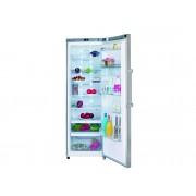 TEKA Frigorífico 1 puerta TEKA TNF 450 (No Frost - 185.5 cm - 350 L - Inox)