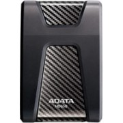 Adata HD650 1 TB External Hard Disk Drive(Black)