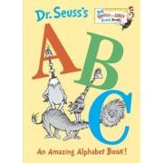 Dr. Seuss's ABC: An Amazing Alphabet Book!, Hardcover