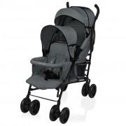 Little World Twin Stroller Twing Dark Grey LWST002-DKGY
