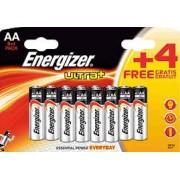 Pila energizer max lr6 aa bl8+4