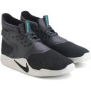 Nike INCURSION MID SE Basketball Shoes For Men(Grey)