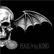 Video Delta Avenged Sevenfold - Hail To The King - CD