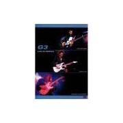 G3 Live in Denver DVD Rock