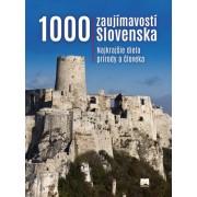 1000 zaujímavostí Slovenska, 5. vydanie(Lacika Ján)