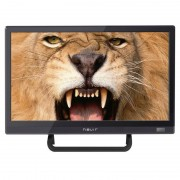 "Nevir NVR-7412-16HD-N 16"" LED HD"