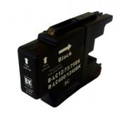 BROTHER LC1240 BK black - kompatibilná náplň do tlačiarne Brother