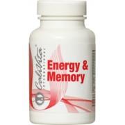 CaliVita Energy és Memory tabletta 90db