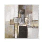 ASKO - NÁBYTEK Obraz na zeď Rimbo - Cube 100x100 cm