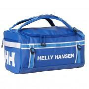 Helly Hansen Classic Duffel Bag Xs Blue STD