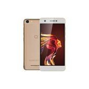 Quantum YOU L 4G 32GB Dourado Smartphone QuadCore 2GB RAM Duas Câmeras 13MP Tela HD 5 Android 7