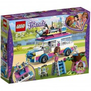 Lego friends 41333 il veicolo delle missioni di olivia