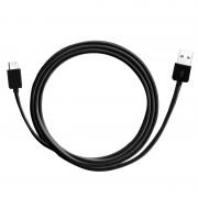 Cabo USB Tipo-C Samsung EP-DW700CBE - 1.5m - Preto