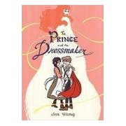 Wang Jen The Prince And The Dressmaker