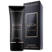 Bulgari Man In Black After Shave Balm 100 Ml (0783320972539)