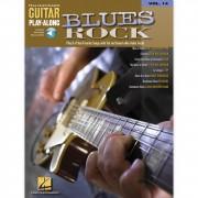 Hal Leonard Guitar play along - Blues Rock Book and Download