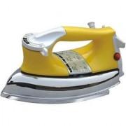 DDH Plancha Heavy Weight Dry Iron(Yellow)