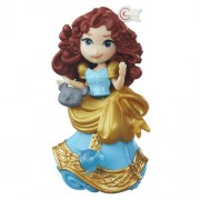 Figurina Hasbro Disney Little Kingdom Printesa Merida