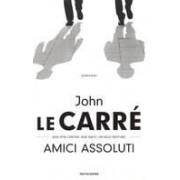 Mondadori Amici assoluti John Le Carré