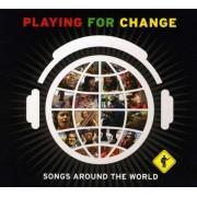 Artisti Diversi - Songs Aroundthe World.. (0888072311305) (2 CD)