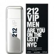 Carolina Herrera 212 Vip Men Apa de toaleta 100ml