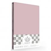 Dolly Hoeslaken Dusty Lavendel-60 x 120 cm