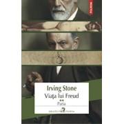 Viata lui Freud. Paria, Vol. 2/Irving Stone