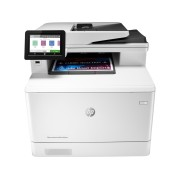 Multifunctional laser color HP Color LaserJet Pro MFP M479fnw