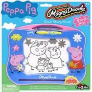 Jucarie Peppa Pig Mini Magna Doodle