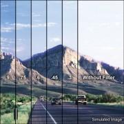 Lee Filters SW150 ND 0.3 Grad Soft 150mmx170mm - filtru densitate neutra