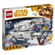 Lego Klocki konstrukcyjne LEGO Star Wars Imperialny AT-Hauler 75219