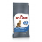 Royal Canin GATO LIGHT 40 2 Kg.