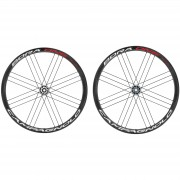 Campagnolo Bora One 35 Disc Brake Tubular Wheelset 2018 - AFS Rotor - Campagnolo - Bright Label