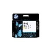 Cabeça de impressão HP 940 preto/amarelo C4900A HP