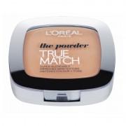 L'Oreal True Match Foundation W3 Nude Beige 30 ml Powder