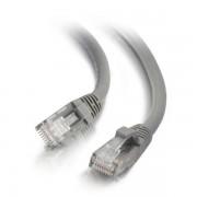C2G 1.5 m Cat6 UTP LSZH Network Patch Cable - Grey