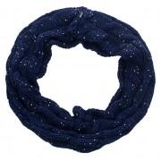 CAPU Eșarfă de damă 2818-H Blue