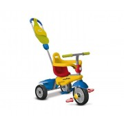 Smart Trike Tricikl guralica BREEZE GL – Multucolor (6160100)
