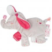 Doudou Éléphant Éléphante Noukie's Platso Anna & Pili Peluche Acticvité Des Histoires De Douceur Noukies