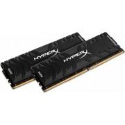 Kit Memorie Kingston HyperX Predator 2x4GB DDR4 3000MHz CL15
