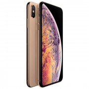 Apple iPhone Xs Max 64GB - Guld