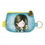 Kulcstartós pénztárca - Gorjuss - Little Friend - 340GJ10