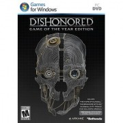 Dishonored: Game of the Year Edition - Windows (select)