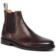 Боти GANT - Max 19651892 Dark Brown G46