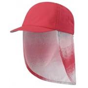 Reima dječja zaštitna kapa Alytos UV 50+, crvena, 52