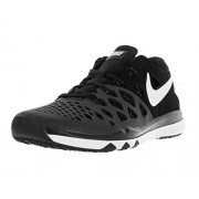 Nike Men s Train Speed 4 Running Shoe Black/White/Black 9.5 D(M) US