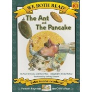 The Ant and the Pancake, Paperback/Sindy McKay