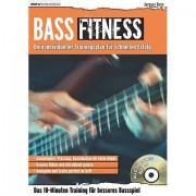 PPVMedien Bass Fitness Lehrbuch