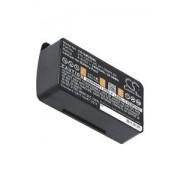 Garmin GPSMAP 276C batería (3400 mAh)