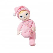 Zapf Creation Baby Born pop First Love Cutie roze 26 cm